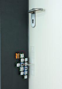 Schaltung_Tür