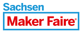 Logo Maker Faire Sachsen