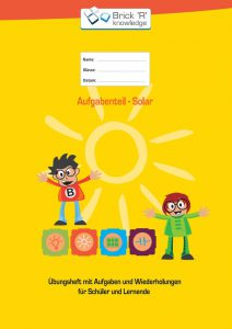 Solar Set Unterrichtsmaterial