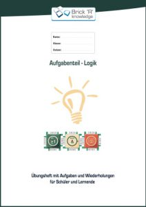 logic-set-Unterrichtsmaterial