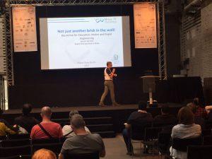 MF Berlin Vortrag